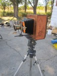 Another view of the camera